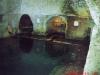 Camera principale delle grotte di Pilato