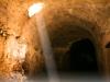 Idraulica antica: parte dell'acquedotto