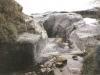 Idraulica antica: fosso di regolarizzazione