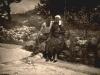 ponza-cala-feola-sottocampo-1952-mario-sandolo-con-nonna-maria-avellino