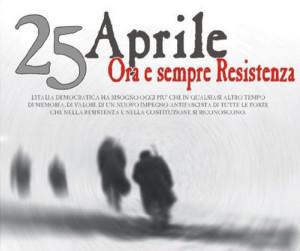 25 Aprile. Ora e sempre