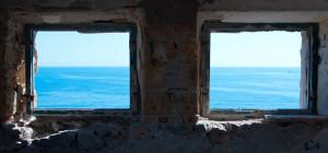 Due finestre sul mare