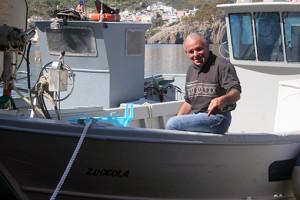 Gennaro e il nome della barca