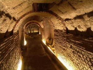 I sotterranei di Napoli