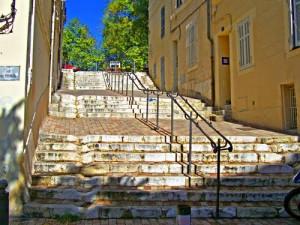 Le Panier a Marsiglia