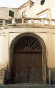 Palazzo Scotto La Chianca