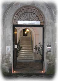 Villa Scotto di Pagliara, oggi sede dell'associazione Vivara.NO