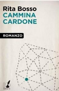 Frontespizio del'e-book Cammina Cardone