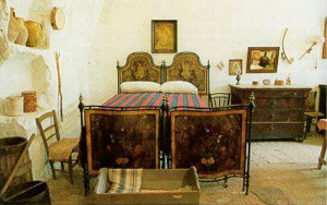 1. Camera da letto