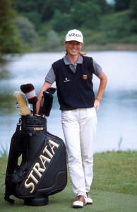 6. Sofie Sandolo campionessa di golf