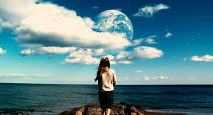 Another Earth. Mondi doppi