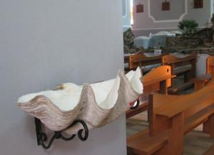 Chiesa de Le Forna.2