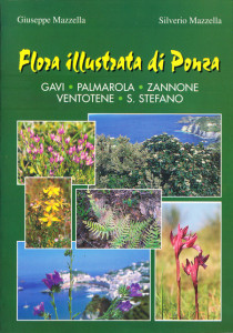 Flora illustrata di Ponza