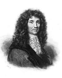Jean Baptiste Colbert, 1619-1683.