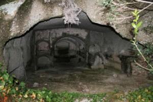Necropoli del Bagno Vecchio