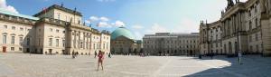 Piazza dell'Opera, Berlino