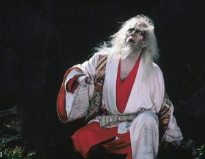 Ran. Il vecchio re Idetora