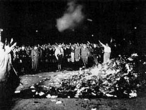 Rogo libri. 10.05.1933