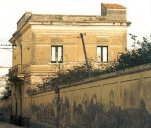 Villa Eldorado. Procida
