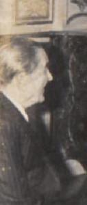 Vincenzo Baldazzi. Ritaglio