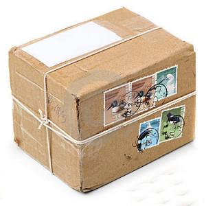 Il pacco dall'America