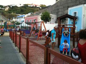 Parco giochi Giancos.1