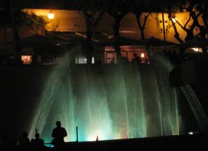 Ponza. Evento Lights  & Sounds. 21.06.2013.3