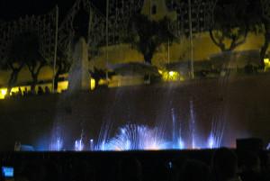 Ponza. Evento Lights  & Sounds. 21.06.2013.8