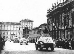 Torino maggio 1944