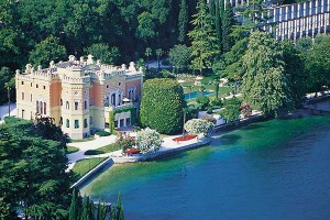 Villa Feltrinelli a Gargnano
