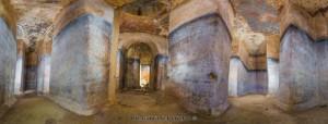 Foto cisterna Dragonara
