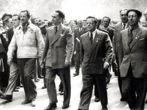 Genova 25 aprile 1947
