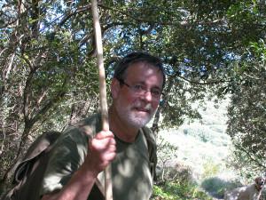 Giovanni. Palmarola 2008