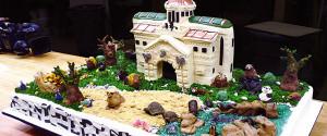 Guarnizione di torta