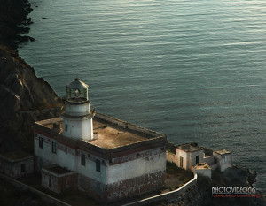 Il Faro della Guardia - foto di Giancarlo Giupponi