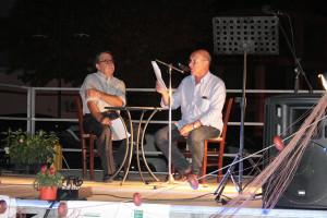 Il Sindaco alla Serata del 10 agosto 2012