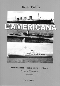 L'Americana Copertina