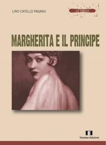 Imp. cop. Margherita e il Principe
