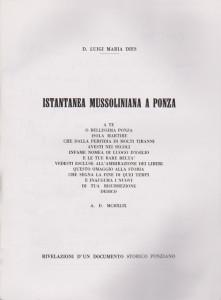 Mussolini a Ponza 001