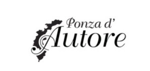 Ponza d'Autore. Logo