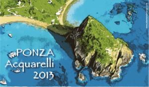 Acquarelli Pnz 2013