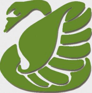 Cigno verde di Legambiente