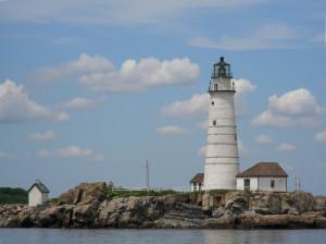 Faro di Boston