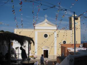 La Chiesa dell'Assunta.2