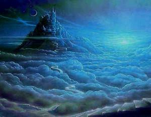 Olimpo. La residenza degli Dei