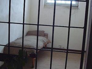 Ricordo della prigione