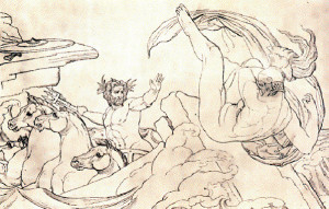 Scene dalla Guerra di Troia