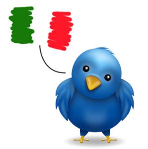Twitter Italy
