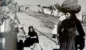 donne di Frusci foto di Rinaldo Della Vite
