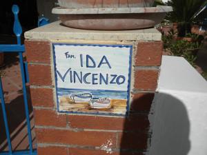 Fam. Ida Vincenzo
